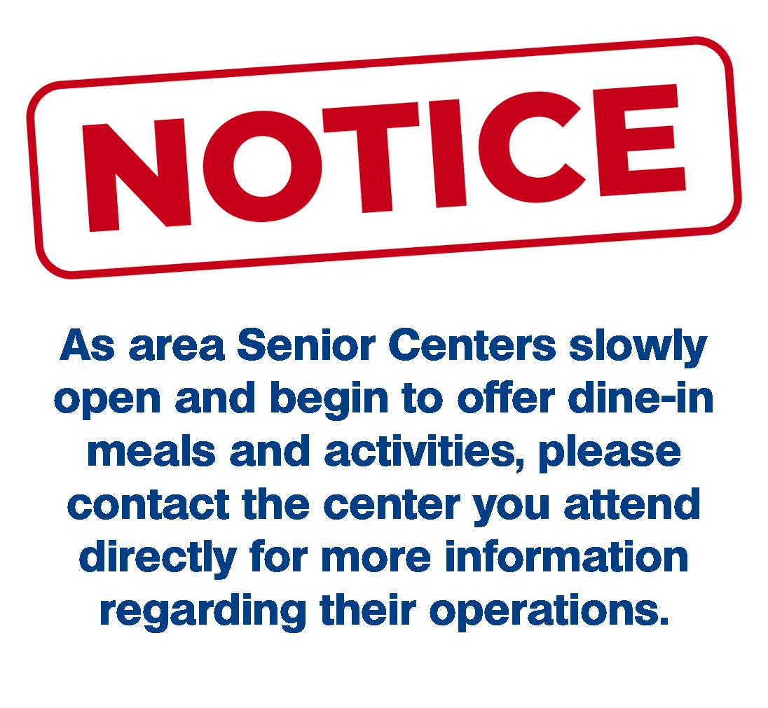 Notice
