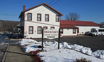 Bricktown Senior Center