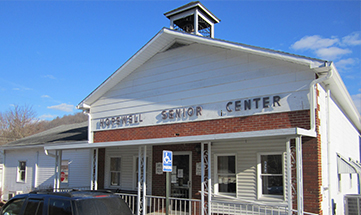 Hopewell Senior Center