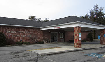 Hustontown Senior Center