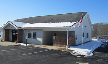 Juniata Valley Senior Center